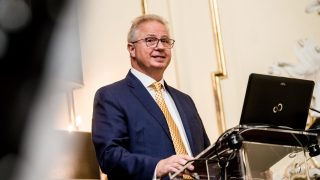 Konferencia a migrációról Budapesten