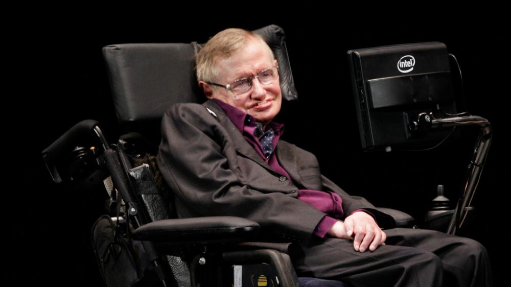 Kész csoda volt: Hawking közel hozta az emberekhez a tudományt