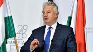 A Magyar Diaszpóra Tanács ülése