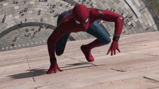 Nagyon vagány az új Pókember-mozi első előzetese 9818011f50
