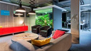 A Dentsu Aegis Network budapesti irodája
