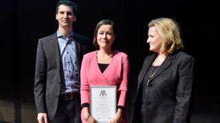 Átadták a Családbarát Médiáért díjat