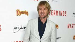 """HOLLYWOOD, CA - SEPTEMBER 26: Actor Owen Wilson arrives at the Premiere of Relativity Media's """"Masterminds"""" at TCL Chinese Theatre on September 26, 2016 in Hollywood, California.   Frazer Harrison/Getty Images/AFP"""