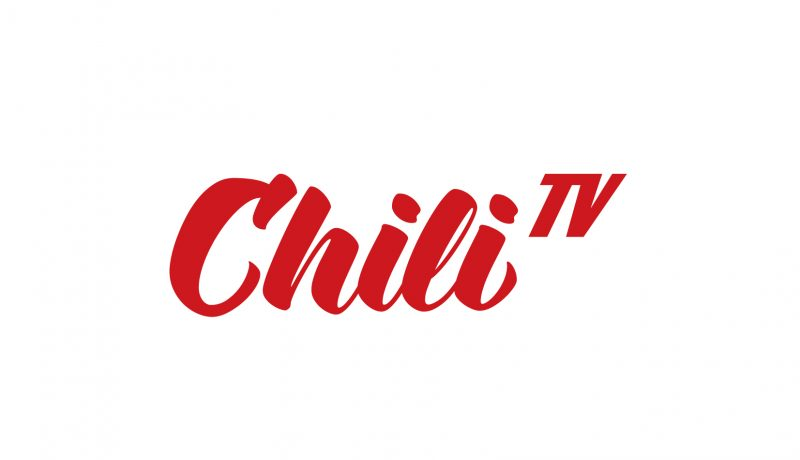A Chili TV jelenlegi logója