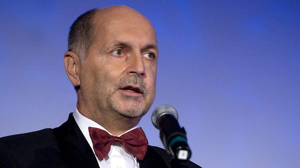 Lambert Gábor