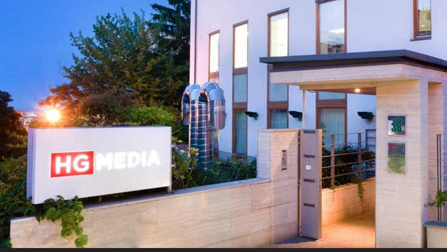 HG Media
