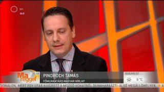 Pindroch Tamás