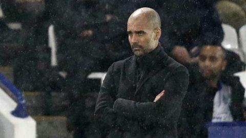Pep Guardiola finoman odaszúrt a United legendájának