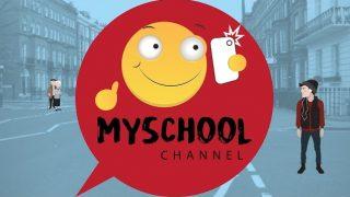 MYSCHOOL CHANNEL