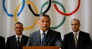 Megállapodást írt alá Orbán Viktor a kiemelt sportágak vezetőivel
