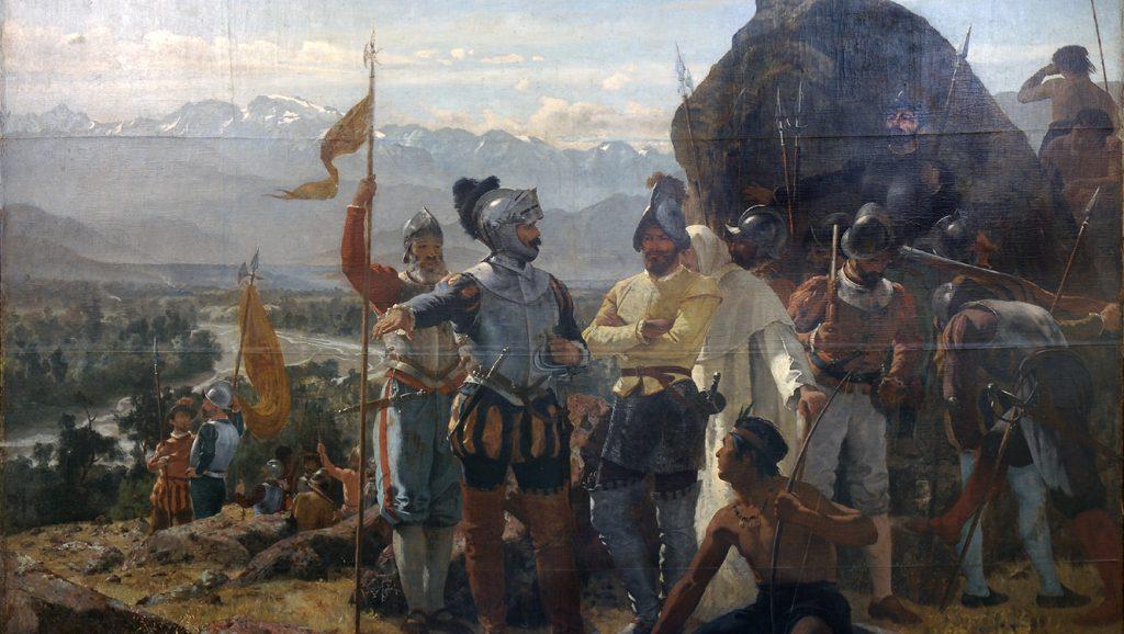 MUSEO HISTORICO NACIONAL