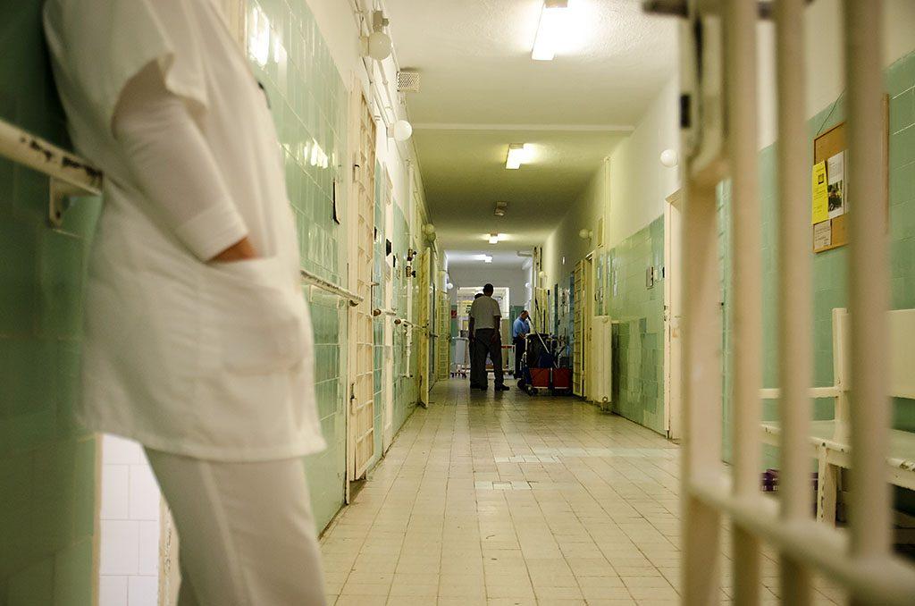 A sürgősségi osztály nem azt jelenti, hogy gyorsan ellátják a beteget