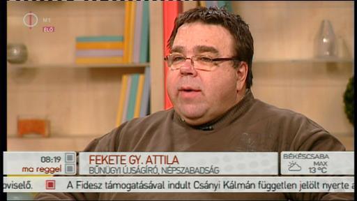 Fekete Gy. Attila