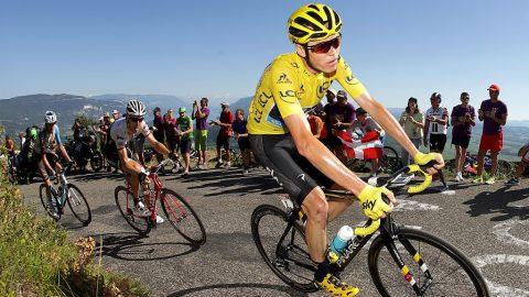 chris-froome kerékpárverseny eurosport