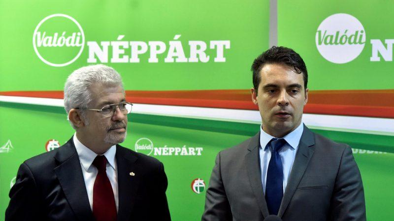 Makai Tibort indítja a Jobbik 2018-ban Budapest 15-ös választókerületében