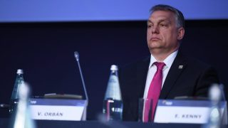 EPP-kongresszus - Orbán Viktor