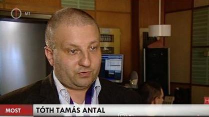 Tóth Tamás Antal