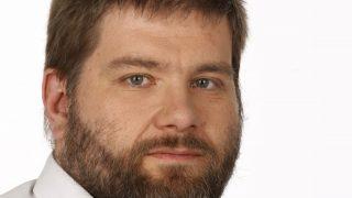 Máth András, IAB Hungary ügyvezető