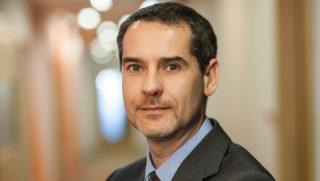 Steff József, a CM Sales ügyvezetője