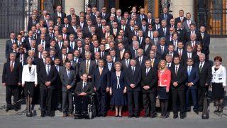 OGY2014 - Az Országgyűlés alakuló ülése - A Fidesz és a KDNP frakciója