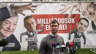 Plakátkampányt indít a Fidelitas