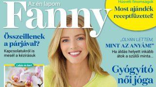 Fanny magazin