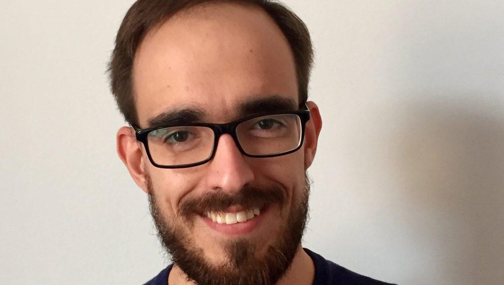 Kassai Péter, a HOPPex új ügyvezetője 2017. április 24-től