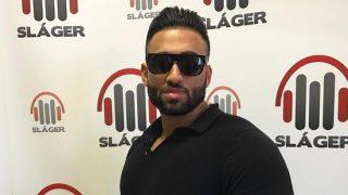 Kunu Mario, a Sláger TV új műsorvezetője
