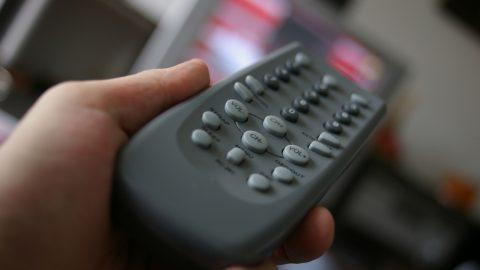 tévé távkapcsoló