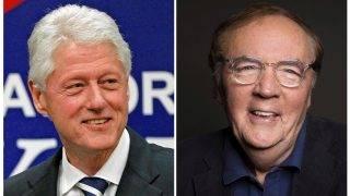 Books--Clinton-Patterson