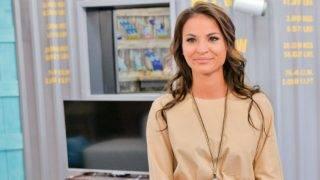 Nádai Anikó, az RTL Gold csatornán induló Anikó #show műsorvezetője