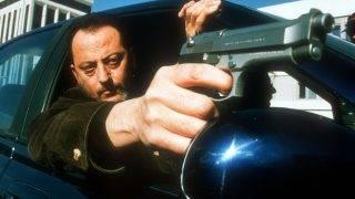 Ronin  Year: 1998  Jean Reno   Director : John Frankenheimer     Photo Patrick Camboulive FGM Entertainment, United Artists Corporation