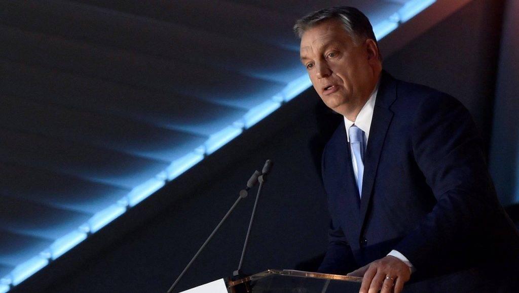 A Fidesz Álljunk ki Magyarországért! rendezvénysorozatának