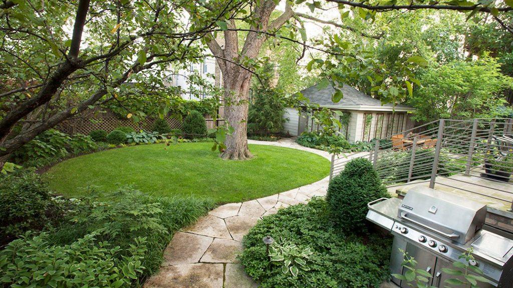ilyen volt ilyen lett egy kert talak t s nak b mulatos On tolle gartengestaltung