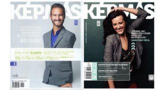 Képmás magazin