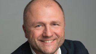 Kovács Krisztián, a CM Sales új kereskedelmi igazgatója