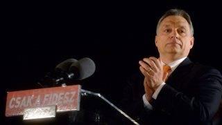 OGY2014 - Fidesz - Eredményváró