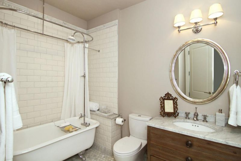 Fürdőszoba, az otthon szentélye: mutatjuk a 6 legújabb ...