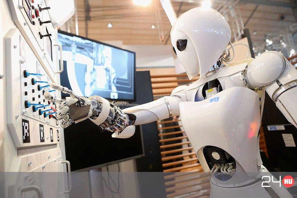 robot rabszolga)