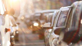 traffic congestion asia