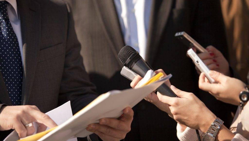 újságírás