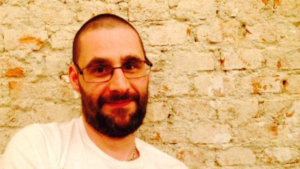 Szigeti Péter, a 24.hu leendő főszerkesztője