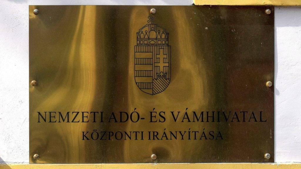 Városkép - Budapest - NAV Központi Irányítás