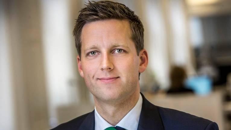 christian Wulff Sondergaard, Telenor