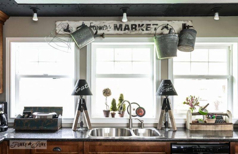 10 tlet hogyan teremts nk vintage hagulatot konyh nkban for Www homedesign com