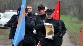 A Pax Hungarica Mozgalom megemlékezése Szálasi Ferencről