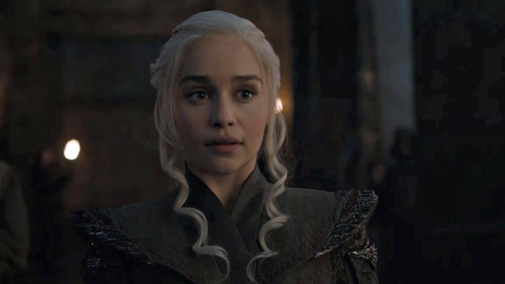 Trónok harca, Daenerys Targaryen