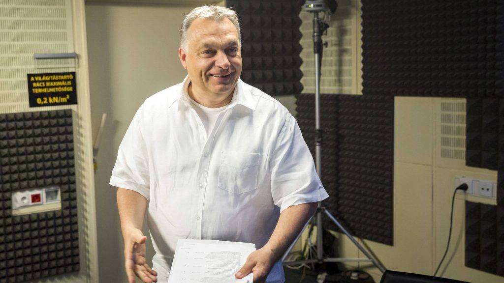 Állami erőműnél dolgozik az Orbán család cége