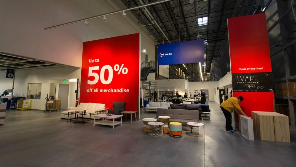 9ceeb3736c És azt tudta, hogy olcsóbban is elhozhat dolgokat az IKEA-ból? | 24.hu
