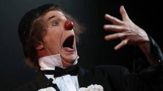 Monacói cirkuszfesztivál